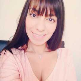 Liz Luna de Dia