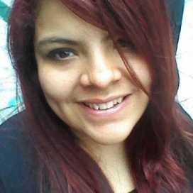 Cecilia Aranza