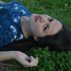 Emma Karen Reyes Sanches