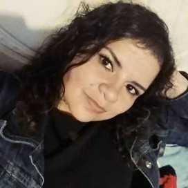 Maye Cajilema Carrión