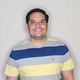 Jorge Andrade Vargas