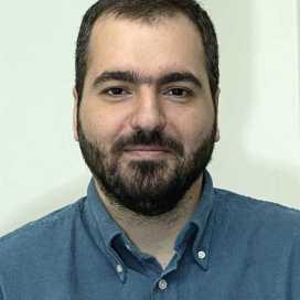 Retrato de Esteban Mulki