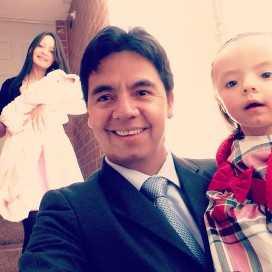 Giovanny Castellanos Arias