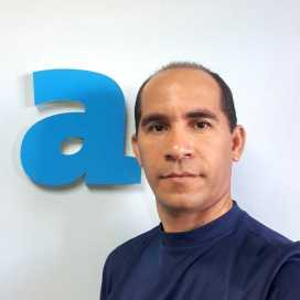 Amauri Rivera