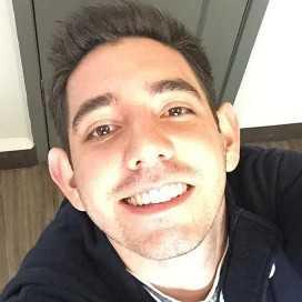 Ernesto Magaña Garza