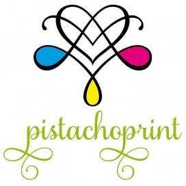 Pistacho Print