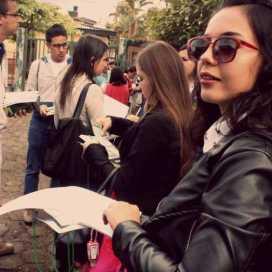 Alejandra Antonio