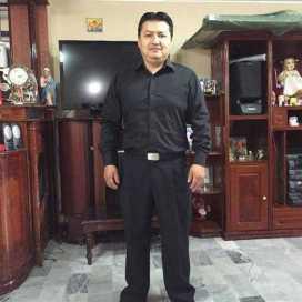 Mario Llumiquinga