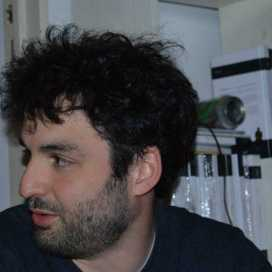 Emiliano Cufari