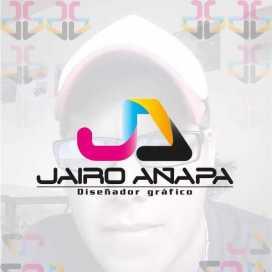 Retrato de Jairo Añapa
