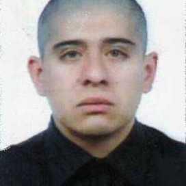Retrato de José Luis Alonso Espinosa
