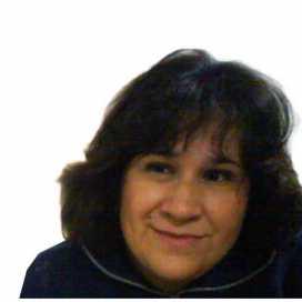 Retrato de Lourdes Lara