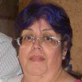 Retrato de María De Lourdes Suarez Anaya
