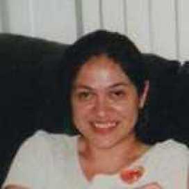 Retrato de Liliana González