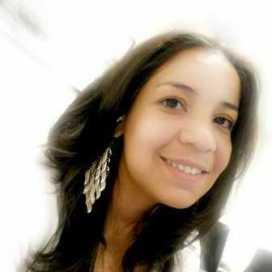 Retrato de Mónica Medina