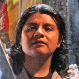 Retrato de Luis E. Ramirez