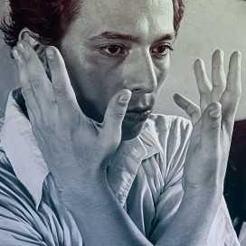 Mauro Rojas