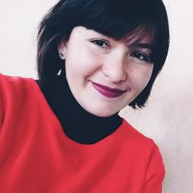 Miriam Lechuga