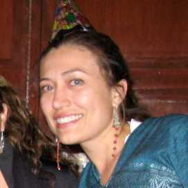 María Elena Jáuregui Soto