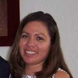 Retrato de Marisol Ramírez Pérez