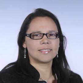 Sandra Uribe