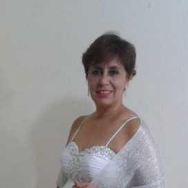 Emilia Rodriguez Aguilar