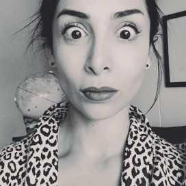 Ángela Orozco