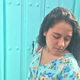 Mariel Estrada Cuevas