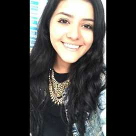 Laura Gabriela Quintana Ballesteros