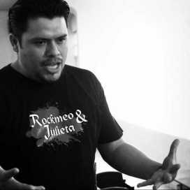 Retrato de Ismael Tavera Nava