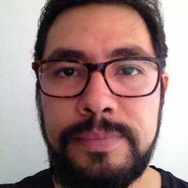 José Alberto Madrigal