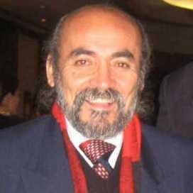 Retrato de Mario Cedron