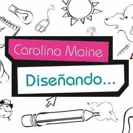 Diseñando Carolina Moine