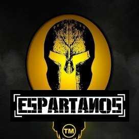 Lan Espartano