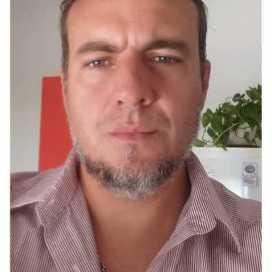 Christian Bernardo Sar