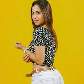 Stefanni Lugo