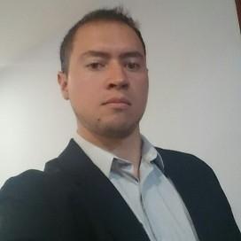Tito Marcelo Baquero