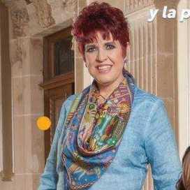 María Teresa Ortuño Gurza