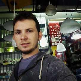 Alejandro Sirioni