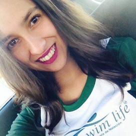 Ana Elisa Mejia