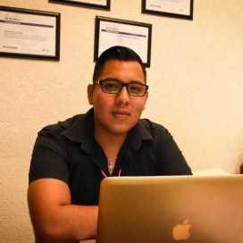 Yavin Ernesto Salamanca Hernández