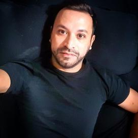 Ricardo De Vargas