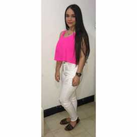 Rosita Villarreal