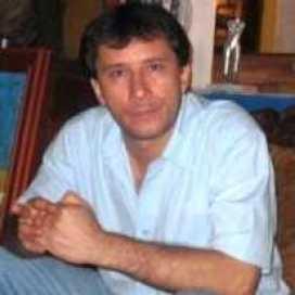Retrato de Jose Alberto Obregon