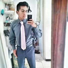 Eder Yair Salazar Barrera