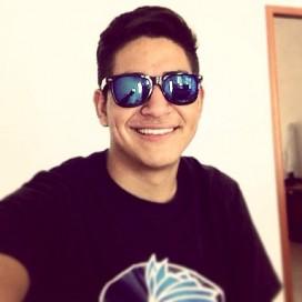 Edson Chavez