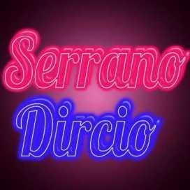Joaquin Serrano Dircio