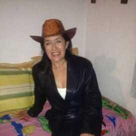 Aura Elena Arcila Suarez