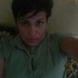Patricia Lagos
