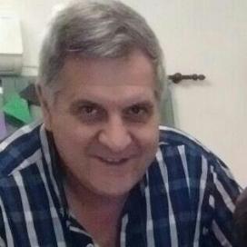 Jose Luis Agosta